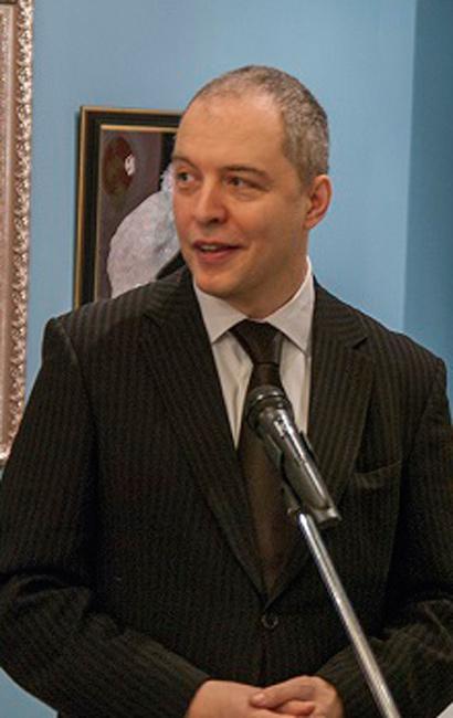 Коломийцев Сергей